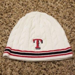 Texas Rangers Beanie